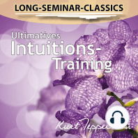 Long-Seminar-Classics - Ultimatives Intuitions-Training