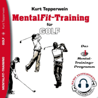 Mental-Fit-Training für Golf