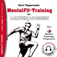 Mental-Fit-Training für Laufen und Joggen