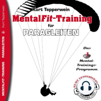 Mental-Fit-Training für Paragleiten