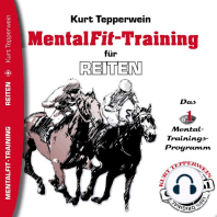 Mental-Fit-Training für Reiten