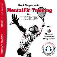 Mental-Fit-Training für Tennis