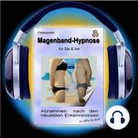 Professionelle Magenbandhypnose