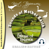 Sounds of Mother Earth - Dream of Balance, Healing Nature