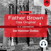 Father Brown 09 - Der Hammer Gottes (Das Original)