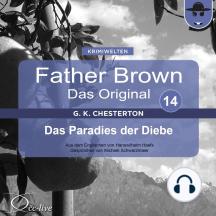 Father Brown 14 - Das Paradies der Diebe (Das Original)