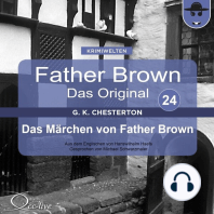 Father Brown 24 - Das Märchen von Father Brown (Das Original)