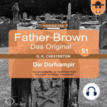 Father Brown 51 - Der Dorfvampir (Das Original)