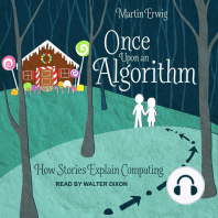 Once Upon an Algorithm