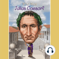 Who Was Julius Caesar?