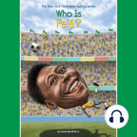 Who Is Pelé?