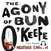 The Agony of Bun O'Keefe