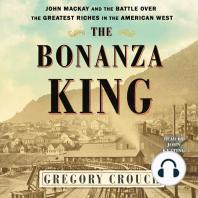 The Bonanza King