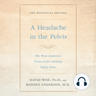 A Headache In the Pelvis
