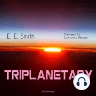 Triplanetary