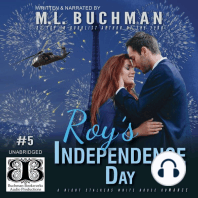 Roy's Independence Day