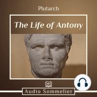 The Life of Antony