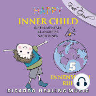 Inner Child - Instrumentale Klangreise nach Innen, Vol. 5