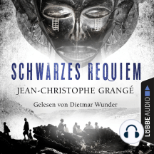 Schwarzes Requiem (Gekürzt)