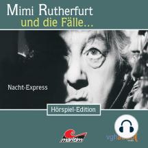 Mimi Rutherfurt, Folge 2: Nacht-Express