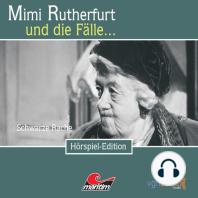 Mimi Rutherfurt, Folge 9