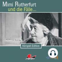 Mimi Rutherfurt, Folge 9: Schwarze Rache