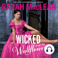 Wicked and the Wallflower