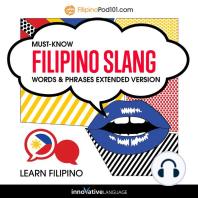 Learn Filipino