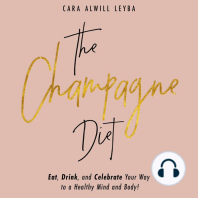 The Champagne Diet