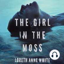 The Girl in the Moss