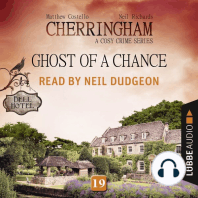 Ghost of a Chance: Cherringham - A Cosy Crime Series: Mystery Shorts