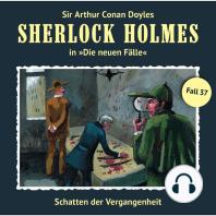 Sherlock Holmes, Die neuen Fälle, Fall 37