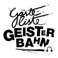 Gästeliste Geisterbahn, Folge 69.5
