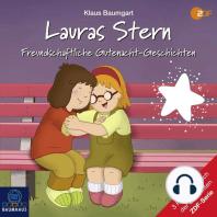 Lauras Stern, Band 12