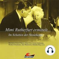 Mimi Rutherfurt, Mimi Rutherfurt ermittelt ..., Folge 4
