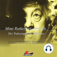 Mimi Rutherfurt, Mimi Rutherfurt ermittelt ..., Folge 1