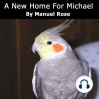 A New Home For Michael