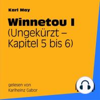 Winnetou I (Kapitel 5 bis 6)