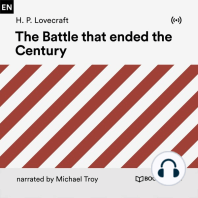 The Battle That Ended the Century