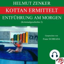 Kottan ermittelt: Entführung am Morgen: Kriminalgeschichte 2