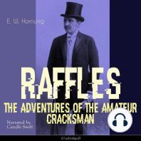 Raffles - The Adventures of the Amateur Cracksman