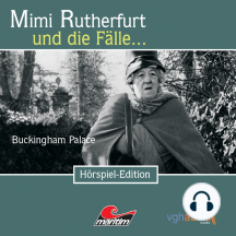 Mimi Rutherfurt, Folge 5: Buckingham Palace