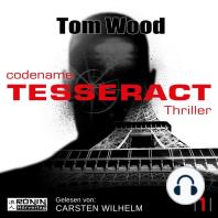 Codename: Tesseract - Tesseract 1 (Ungekürzt)