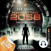 Manhattan 2058, Folge 2