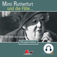 Mimi Rutherfurt, Folge 12