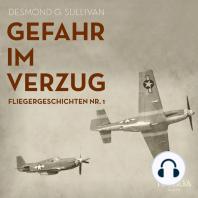 Gefahr im Verzug - Fliegergeschichten, Nr. 1 (Ungekürzt)