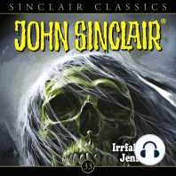 John Sinclair, Classics, Folge 33