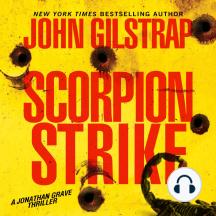 Scorpion Strike: A Jonathan Grave Thriller