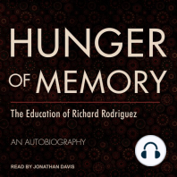 Hunger of Memory