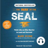 The Way of the Seal: Think Like an Elite Warrior to Lead and Succeed: Updated and Expanded Edition